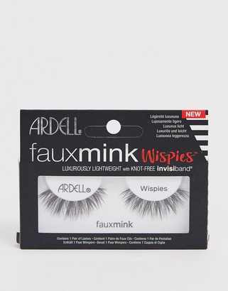 Ardell Faux Mink Lashes Wispies