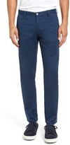 BOSS Men's Rice Slim Straight Leg Pants