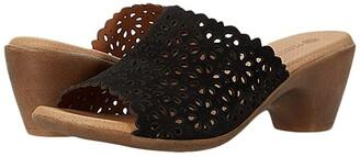 Eric Michael Finley (Black) Women's Shoes