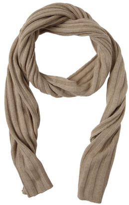 Trent Nathan Cashmere Blend Knit Scarf