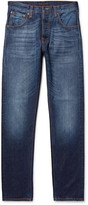 Nudie Jeans Steady Eddie Denim Jeans