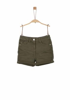 s.Oliver Junior Bermuda Shorts Hose Kurz Girl's