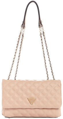 GUESS EV767921RWO Cessily Crossbody Bag