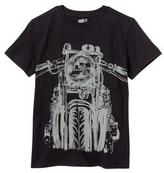 Crazy 8 Motorcycle Tee