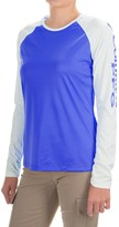Columbia Tidal Tee II Shirt - UPF 50, Long Sleeve (For Women)