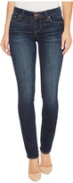 Paige Skyline Ankle Peg in Henley Distressed Women's Jeans