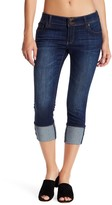 KUT from the Kloth Cameron Straight Leg Jeans (Petite)