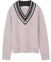 Tory Burch Petale Sweater