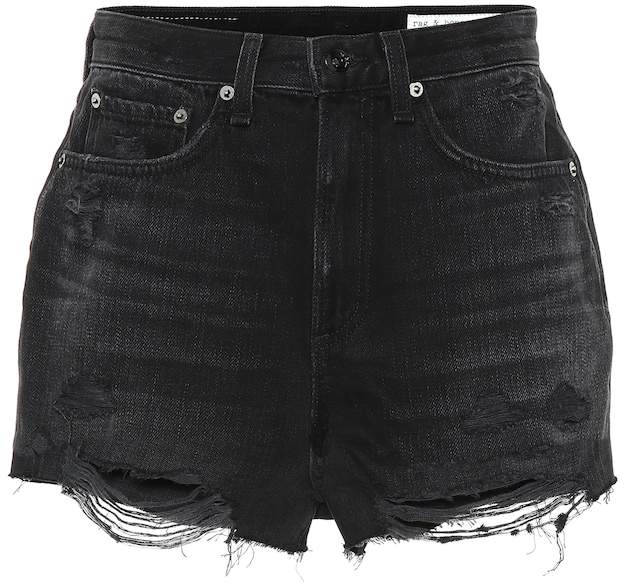 84ed03f8a8 Rag & Bone Women's Shorts - ShopStyle