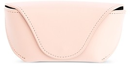 ROYCE New York Leather Glasses Carrying Case