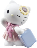 Nao by Lladro Traveling with Hello Kitty Collectible Figurine