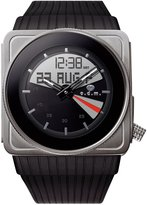 o.d.m. Watches Men's SU99-3 3 Touch Analog and Digital Watch