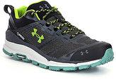 Under Armour Men's Verge Low GTX Waterproof Hiking Shoes