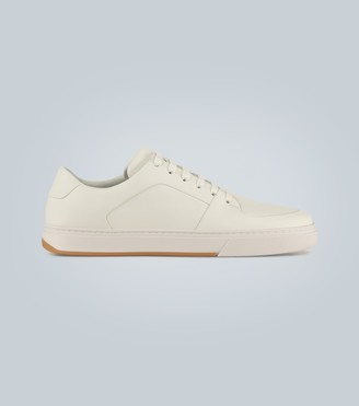 Bottega Veneta Sneakers in calf leather