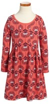 Tea Collection Toddler Girl's St. Kilda Pieced Dress
