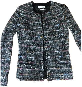 Etoile Isabel Marant Anthracite Tweed Jackets