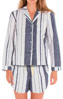 Chalmers Paisley Pyjama Set