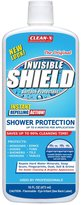 Coastal Shower Doors Invisible Shield Glass Surface Protectant | Prevent Hard Water Spots