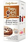 Sally Hansen Insta Nail Gel Strips - Walk Catwalk (Pack of 2)