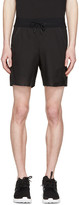 Y-3 Sport Black Ultralight Shorts