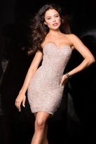 Scala 48513 Dress In Rose
