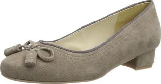 Hirschkogel Women's 3001514 Closed Toe Heels