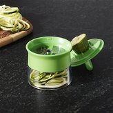 Crate & Barrel OXO ® Hand Held Spiralizer