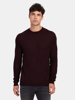 Zadig & Voltaire Liam CP Cashmere Sweater
