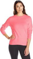 Champion Women's Eco Fleece Pullover Sweatshirt