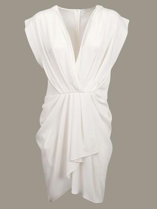 IRO Draped Dress