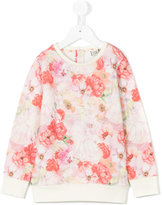 Courage And Kind Kids - Beauty & The Beast - kids - Cotton/Modal - 2 yrs