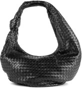 Bottega Veneta Maxi Jodie Leather Hobo Bag