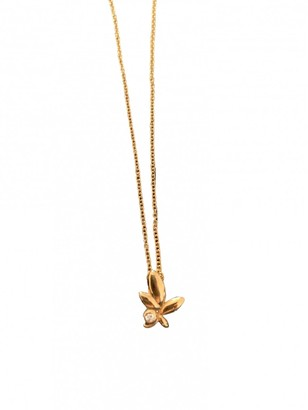 Tiffany & Co. Paloma Picasso Gold Pink gold Pendants