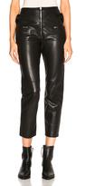 Isabel Marant Florrie Leather Pants