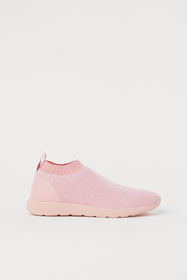 H&M Fully-fashioned Shoes