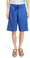 Kenzo Men's Embossed Shorts