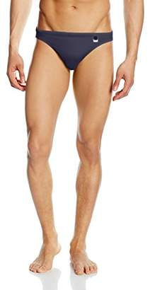 Hom Men's Marina Micro Briefs Swim Trunks
