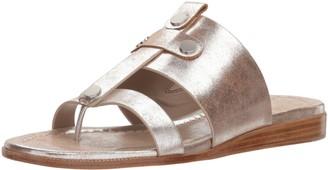 Donald J Pliner Women's Maui Sandal