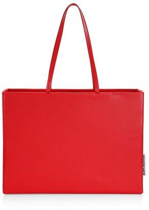 Alexander Wang She.E.O. Leather Shopper