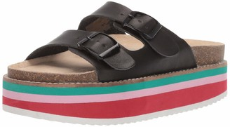 Coolway Women's Brielle Slide Sandal