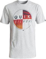 Quiksilver Classic Blazed T-shirt