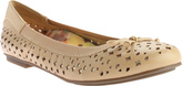 Women's Vionic with Orthaheel Technology Surin Ballet Flat