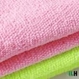 Dish Cloth - Dish Towel Sandistore Environmental New Material Circular Soft And Effective Fiber Dish Cloth Kitchen Washing Dish (6,)