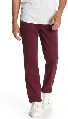 Joe's Jeans The Brixton McCowan Colors Chino Pants