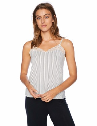 Eberjey Women's Nordic Stripes Dreamer CAMI