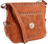 American West Harvest Moon Crossbody Cross Body Handbags