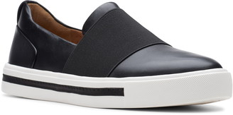 Clarks Un Maui Step Sneaker