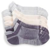 Zella Women's 3-Pack Running Socks