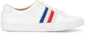 Loeffler Randall Logan low-top sneakers