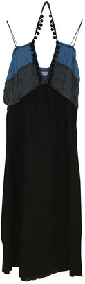 Erotokritos Black Dress for Women